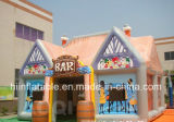Inflatable Bar/Portable Inflatable Exhibition Tent/Exhibition Inflatable House Tent/Inflatable Bar