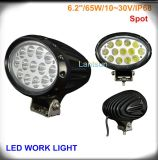 IP68 65W High Power CREE LED Work Light