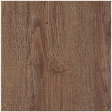 Luxury Wood PVC Flooring for Residential Usage