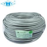 300/500V Multicore Flexible PVC Wires Rvv Cable
