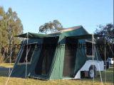 Off-Road Camper Trailer