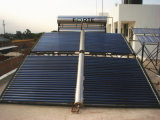 Swimming Pool Solar Water Heating Project