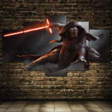 Canvas Art Printed Star Wars Episode Painting Canvas Print Room Decor Print Poster Picture Canvas Mc-121
