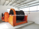 Electric Mine Hoist Winch for Coal and Metal Mine (JM-30T)