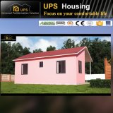 Excellent Fireproof Modular House Solution Project