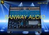 Sanway FB-14K PRO Audio Class D PA Speakers Power Amplifiers