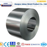 Cold Rolled 201 304 Stainless Steel Coil 2b