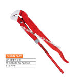 G-01 American Type Heavy Duty Pipe Wrench