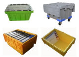 Heavy Duty Moving Crate, Storage Container (PK6040)