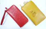 Leather Purse / Notecase (WD-005) Wallet