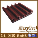 2015 Mexytech New WPC Indoor Ceiling Panel: 40*45mm