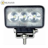 Hot Selling 9W Spot Beam Flood Beam LED Work Light for Car