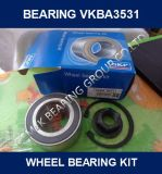 SKF Vkba Wheel Bearing Kit Vkba3531 for Ford
