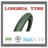DOT Soncap ISO9001 Approved Hot Sale Motorcycle Tire (2.50-17)