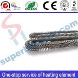 Industrial Customized Tubular Heating Element Air Finned Heater