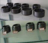 Silicon Carbide Tungsten Carbide Set of Pump Bushing