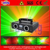 Double-Tunnels Laser Show Stage Lighting