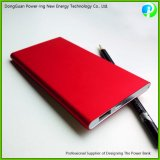 Colorful High Capacity Multifunctional Power Bank