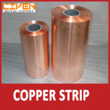 High Grade Red Copper Strip with ISO Certificate (C005. SH)