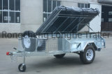 Hot Galvanized Steel off Road Camping Trailer (CPT-05)