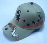 Baseball Cap with Embroidery Logo - 1057