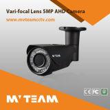 Vari-Focal Lens Ahd Camera High Resolution 2592*2048 5MP Ahd Camera