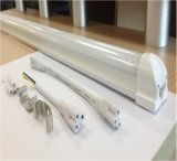 9W 100lm/W 600mm 900lm Aluminum Integrated T8 LED Tube