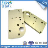 Precision Machining Aluminum Plate with Anodize (LM-0705R)