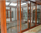 Wanjia Luxury Aluminum Sliding Door (WJ-Alu-SD-001)