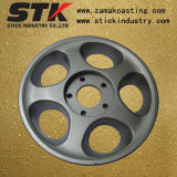 High Quality Aluminum Wheel (Automotive Parts STK-0427)