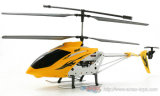 Rh-S031 3CH RC Helicopter With Gyro and Colorful LED
