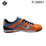 Best Selling Soccer Shoes, Newest Style Most Popular Design Men′s Idoor Soccer Shoes Name Brand Football Soccer Boots