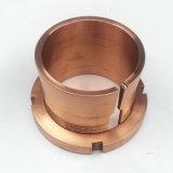 China Custom Steel Part High Precision CNC Machinery Part