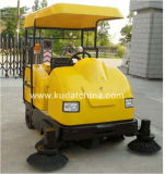 Small Electric Road Sweeper (KMN-I800)
