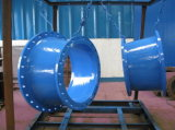 Ductile Iron Pipes and Fittings (ISO2531/En545)