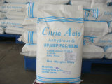 Citric Acid (Citric Acid Anhy; Citric Acid Mono; Citrate)