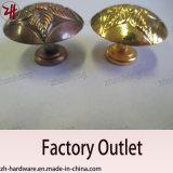 Factory Direct Sale Zinc Alloy Door Handle Drawer Handle (ZH-1601)
