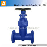 Gate Valves/Cast Iron Valves/GOST Gate Valves