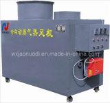 Jienuo Series Greenhouse Gas Fired Heater