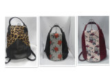 Fashion Designer Bag Lady Travel Casual Backpack (NMDK-A11)