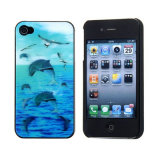 Brand New for iPhone/ Mobile Phone 3D Cover
