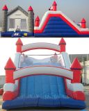 Inflatable Castle with Slide (B3070)