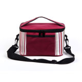 Oxford Thick Cloth Waterproof Lunch Boxes Lunch Bag