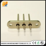 New Energy Electric Car Compressor Stainless Steel 3 Pins Crimp Terminals