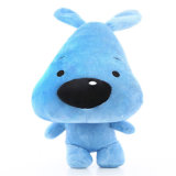 Factory Custom Rabbit Soft Stuffed Plush Doll for Promotional