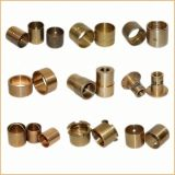 Metal Part Brass Fitting CNC Machining Precision Shaft Bushing