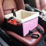 Quality Oxford Waterproof Pet Car Seat Carrier Dog Bags Cover