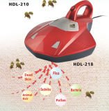 Anti-Bacterial UV Vacuum Cleaner for Killing Allergens & Bacteria
