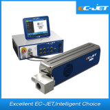 High Speed Non-Metal Portable 60W CO2 Laser Marking Machine (EC-laser)
