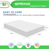 Cotton Knitted Fabric Bed Bug Proof Mattress Protector Waterproof